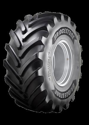 Bridgestone VT-Combine