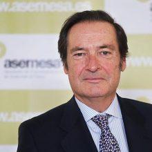 Carlos Camacho presenta la dimisión como presidente de ASEMESA