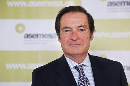 Carlos Camacho ASEMESA