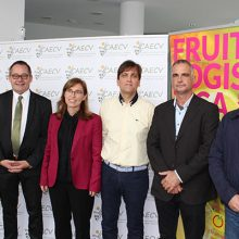 Fruit Logistica reúne al sector ecológico en Valencia