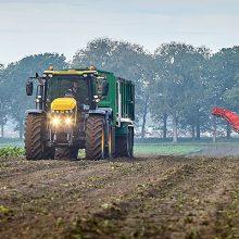 BKT expondrá en SIMA su medida más grande de neumático agrícola