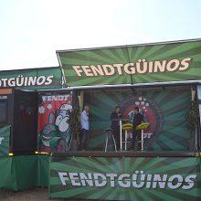 Fendtgüinos 2019 ya está en marcha