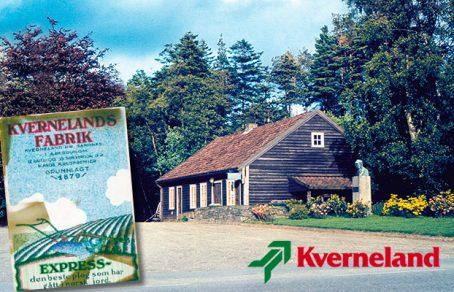 140 aniversario de Kverneland