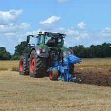 La Renta Agraria crece un 3,4% en 2018 hasta los 29.955 millones de euros