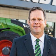 Rob Smith, nuevo Presidente del Consejo Supervisor de AGCO/Fendt