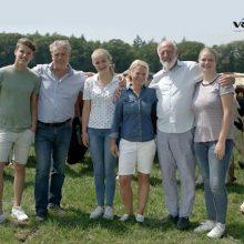 Live the Land: Vredestein rinde homenaje a la vida agrícola