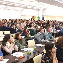 El 15 Symposium de Sanidad Vegetal se celebra en Sevilla