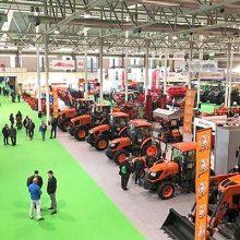 Agraria 2019 abre sus puertas con más fabricantes e importadores