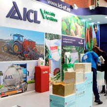 ICL participa en AgroExpo y Agraria