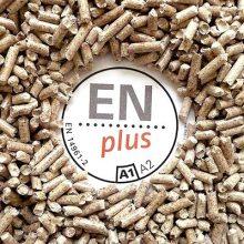 El 85% de la producción nacional de pellet cuenta con el sello de calidad ENplus