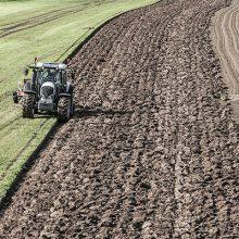 Valtra presenta novedades en todas sus gamas de tractores