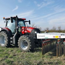 Case IH lanza AGXTEND, una nueva familia de tecnologías de agricultura de precisión