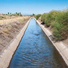 Fenacore aboga por un Plan Nacional de Infraestructuras Hídricas