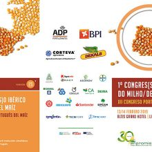 Lisboa acoge el Primer Congreso Ibérico del Maíz