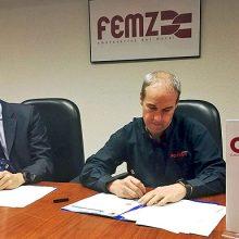 CMAA y Michael Page firman un acuerdo de colaboración