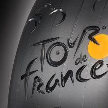 Continental patrocinará el Tour de Francia 2019