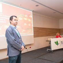 FMC Agricultural Solutions apuesta por la Gestión Integrada y la alternancia de materias activas