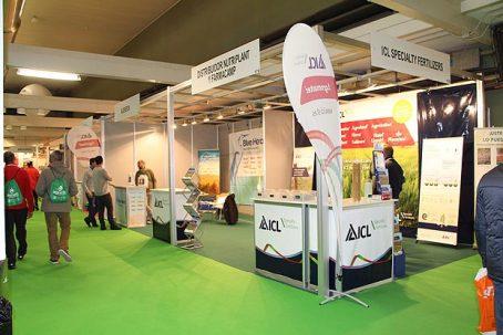 ICL destaca en Agraria 2019