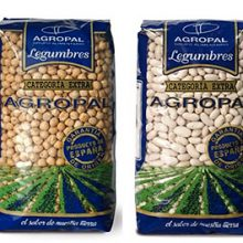 Legumbres Agropal renueva su packaging