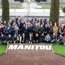 Manitou celebra su Convención Ibérica de Concesionarios 2019