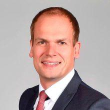 Nuevo gerente de Investigación y Desarrollo de Weidemann GmbH.