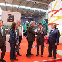 FIGAN 2019 abre sus puertas a los profesionales del sector ganadero