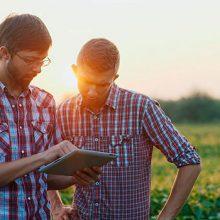 El CEMA alienta el cambio hacia la agricultura digital