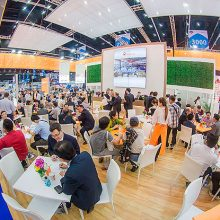 La feria VIV Asia 2019 recibe en Tailandia a AGRAGEX