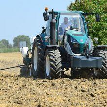 Buen trimestre para la maquinaria agrícola