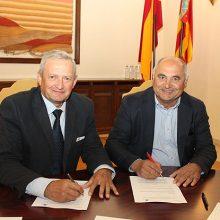 Acuerdo de colaboración de Cooperativas Agro-alimentarias y AgroPelayo