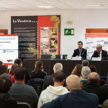 II Congreso de Cooperativas Agrarias de Madrid