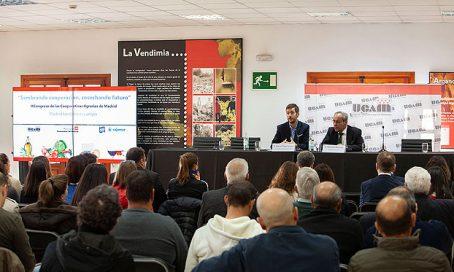II Congreso Cooperativas Agrarias de Madrid