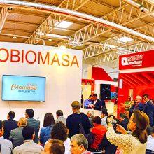 Abierta la convocatoria al Premio a la Innovación Expobiomasa