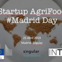 AgriFood Madrid Day reúne a más de 120 startups y emprendedores