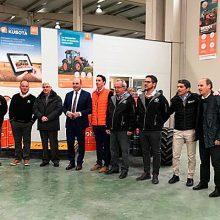 El concesionario Kubota Vidal y Basols inaugura nuevas instalaciones