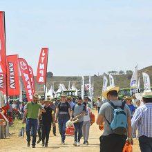 Demoagro atrajo a 22.000 visitantes profesionales