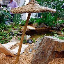 Iberflora convoca el primer concurso nacional de jardinería profesional