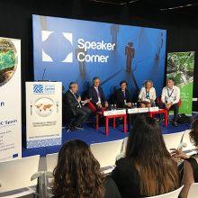 Startup Europe Smart Agrifood Summit recibe el patrocinio de la Comisión Europea