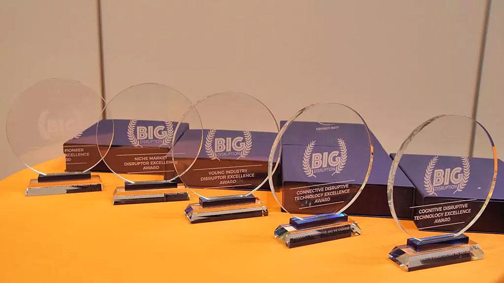 Trelleborg TLC Plus Premio Disruptor