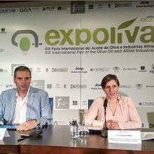 Expoliva cierra su edición más internacional