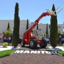 Manitou propone no realizar el pago de dividendo de 2019