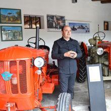 Casa de Vázquez inaugura su Museo Vivo e Integrado del Campo y de la Locomoción Agraria