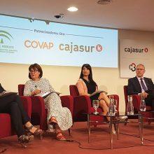 Isabel Bombal destaca los esfuerzos de España para incluir la perspectiva de género en la PAC