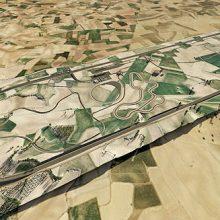 Nokian Tyres construye una pista de pruebas en España