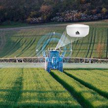 La nueva Antena SMART2 de NovAtel para aplicaciones agrícolas