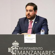 """Pablo Camacho: """"Fercam es un centro de negocios del sector primario"""""""