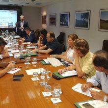 La Junta de Andalucía apoya a Innovatrigo en su apuesta por la innovación