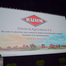 Kuhn Summer News 2019, experiencia Kuhn al completo