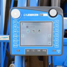 Lemken postventa amplía el paquete de asistencia