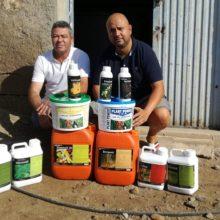 Vellsam se adhiere a la Asociación AEVAE para la recogida y gestión de los envases agrarios vacíos